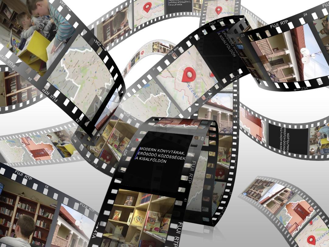 fúj munkákat a filmben